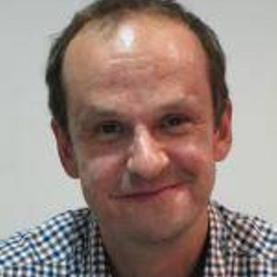 Ed Hailstone from BBC Speaking at ConverCon 19 - The Conversational Interface Conference